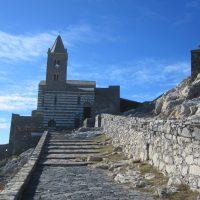 Chiesa di San Pietro, Portovenere