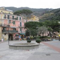 in Monterosso