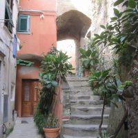 Gase in Monterosso
