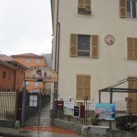 mein Hotel in Riva Trigoso
