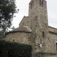 San Nicoloa in Sestri Levante