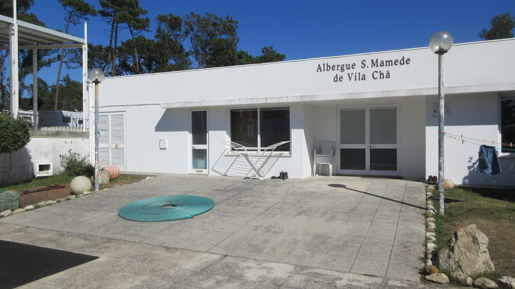 albergue in Vila Vha