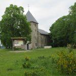 Kirche von Wollseigen
