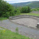 Die Thingstätte - Theater und Versammlungsort