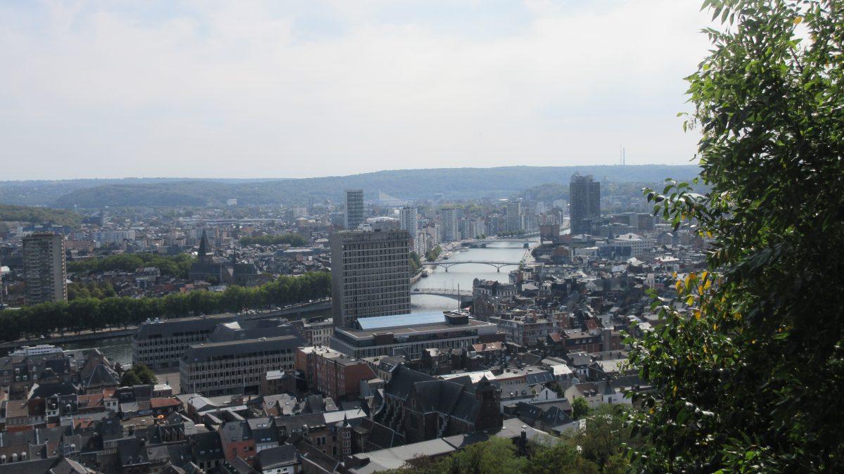 🚴2020 Belgien mit dem Rad – Go west!