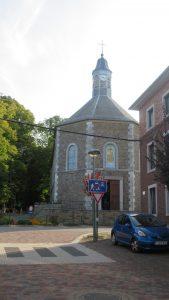 Moresnet Chapelle