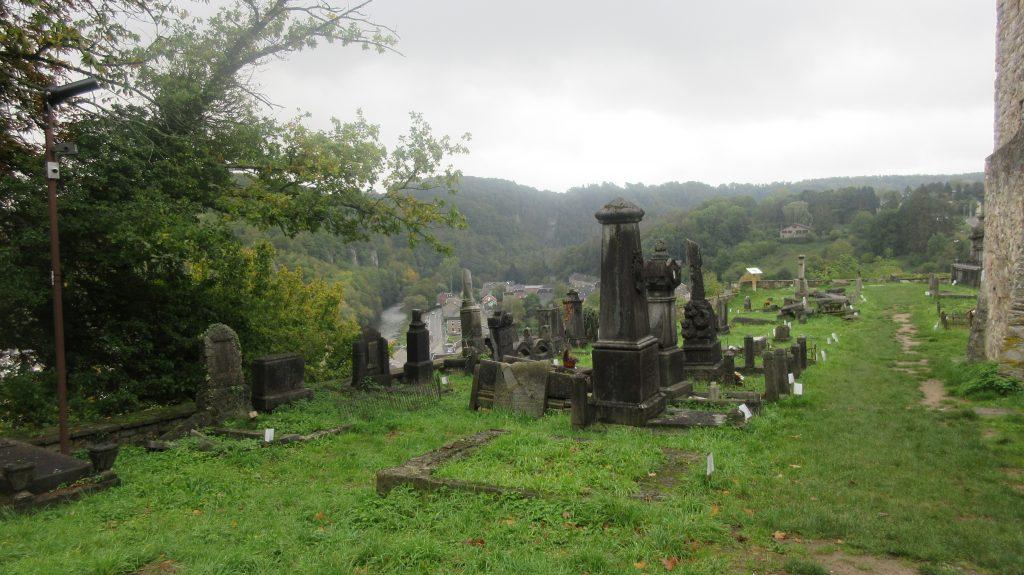Friedhof Comblain-au-pont