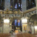 Aachener Dom- Oktogon