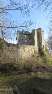 JH Burg Monschau