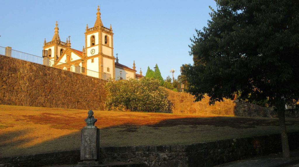 Santuário  de Nossa Senhora da Aparecida