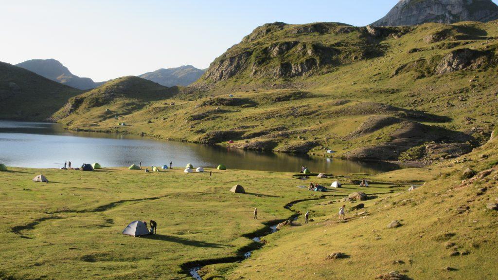 Lac d' Ayous